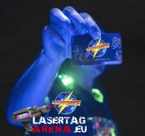 Laserforce Lasertag Deutschland