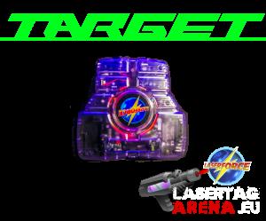 Sonderziel Laser Tag Deutschland