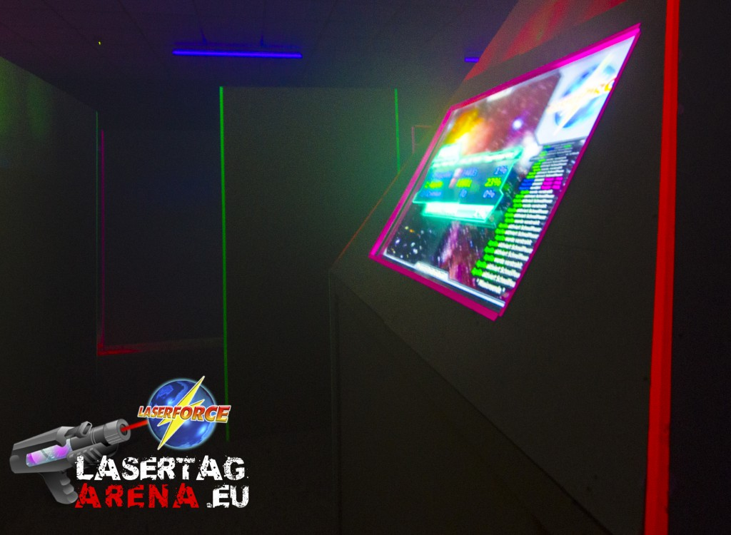 livescore laserforce lasertag